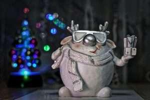 Weihnachten und die Energiefresser :-)