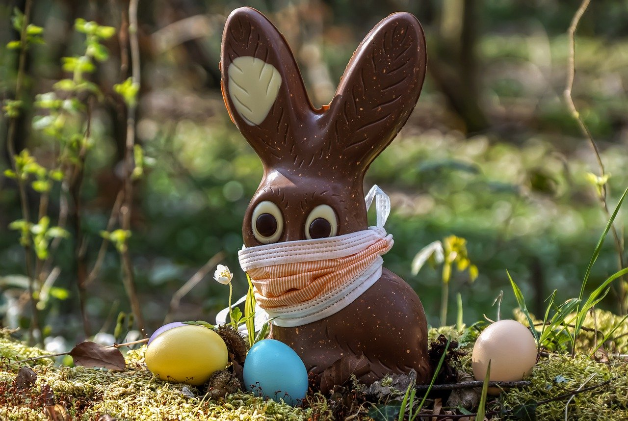 – Ostern – mal anders