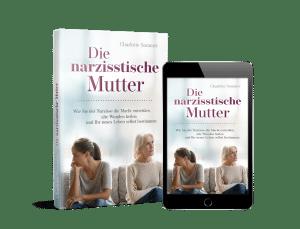 Buchempfehlung – Narzisstische Mütter
