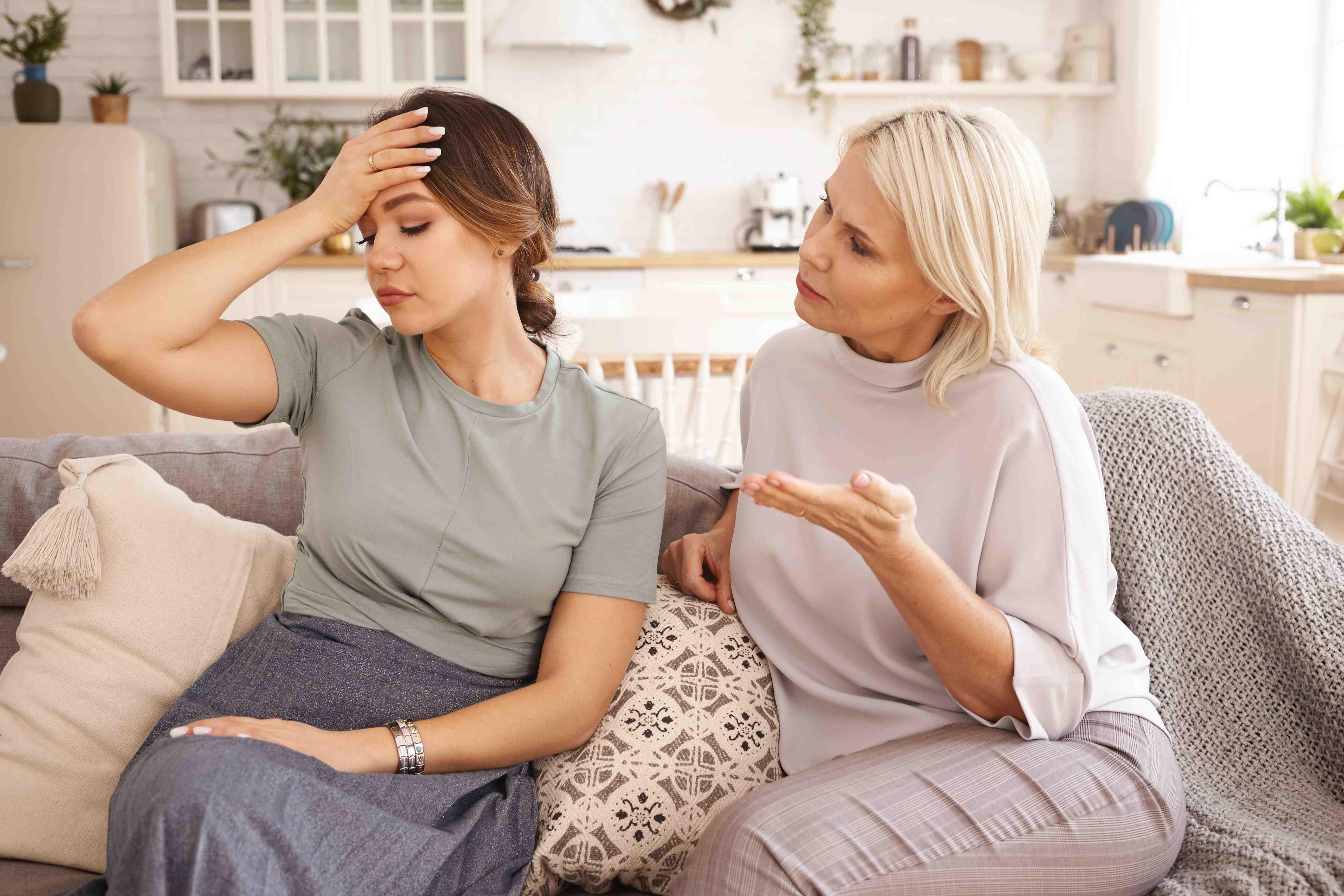 """""""Mutter ist die Best(i)e!"""" Wenn Bindung missbraucht wird – von narzisstischen Eltern(teilen) abnabeln!"""